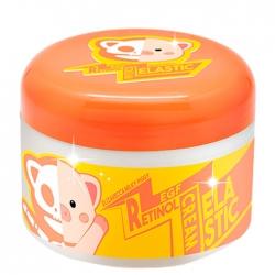 Elizavecca Milky Piggy EGF Retinol Cream - Крем для лица с ретинолом и фактором роста EGF, 100 мл