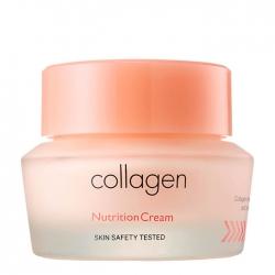 It's Skin Collagen Nutrition Cream - Крем для лица коллагеновый 50 мл