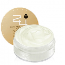 Mizon 24 Soft Milk Whipping Cream - Крем для лица Осветляющий на основе взбитых сливок с молочными протеинами, 90 мл