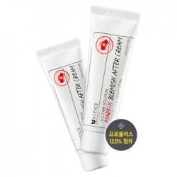 Mizon Acence Mark-X Blemish After Cream - Крем для лица с прополисом для залечивания шрамов и постакне, 30 мл