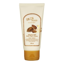 Skinfood Coconut Milk Rich Hand Cream - Крем для рук, 85 мл