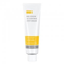 Secret Key Bee-Venom AC Control Spot Cream - Точечное заживляющее средство с пчелиным ядом, 30мл