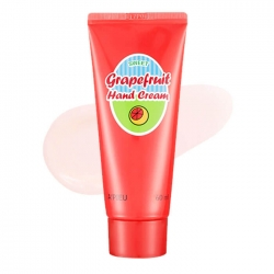 A'Pieu Grapefruit Hand Cream - Крем для рук  экстрактом грейпфрута и маслом Ши 60 мл