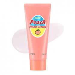 A'Pieu Peach Hand Cream - Крем для рук с экстрактом персика 60 мл