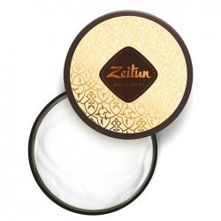 Zeitun Ritual Of Revival Rich Body Cream - Argan Oil - Крем для тела с органическим маслом арганы, 200мл