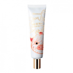 Elizavecca Gold CF-Nest White Bomb Eye Cream - Крем для кожи вокруг глаз с экстрактом ласточкиного гнезда, 30 мл