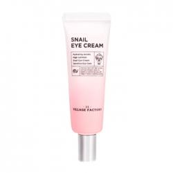 Village 11 Factory Snail Eye Cream - Крем для кожи вокруг глаз с улиточным муцином, 25 мл