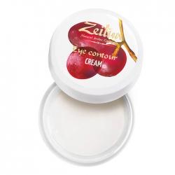Zeitun Eye Contour Cream №3 - Крем для век с эфирными маслами, 50 мл