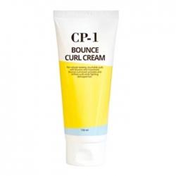 Esthetic House CP-1 Bounce Curl Cream - Крем для волос Ухаживающий, 150мл
