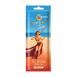 Tan Master Tropical Tan Energy - Крем для получения интенсивного тропического загара в солярии, 15мл