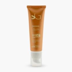 Premium Sunguard - Крем фотоблок Dry Skin SPF 50+, 50 мл