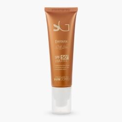 Premium Sunguard - Крем фотоблок Оily Skin SPF 50+, 50 мл