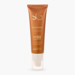 Premium Sunguard- Крем фотозащитный Оily Skin SPF 35, 50 мл
