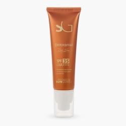 Premium Sunguard - Крем фотозащитный Dry Skin SPF 35, 50 мл