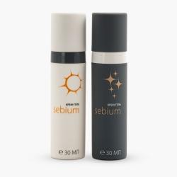 Premium HomeWork - Крем-гель «Sebium», 60 мл