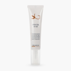 Premium Sunguard - Крем-гель UV-SOS 15 мл