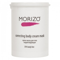 Morizo Крем-маска для тела корректирующая 1000 мл