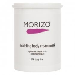 Morizo Крем-маска для тела моделирующая 1000 мл