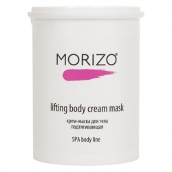 Morizo Крем-маска для тела подтягивающая 1000 мл