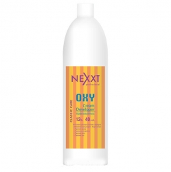 Nexxt Professional Oxy Cream Developer - Крем-окислитель 12%, 1000 мл