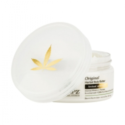 Hempz Body Butter - Крем питательный для тела Оригинальный, 235 г