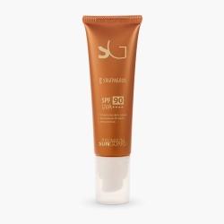 Premium Sunguard - Крем ультраблок SPF 90, 50 мл