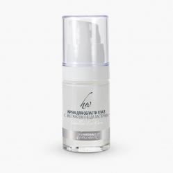 Premium HomeWork Swallow - Крем для области глаз с экстрактом гнезда ласточки, 15 мл