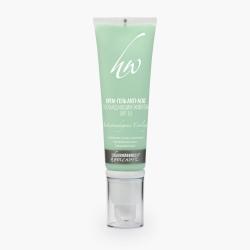 Premium HomeWork - Крем-гель Anti-acne с охлаждающим эффектом, 50 мл