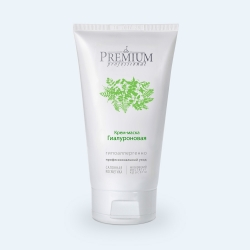 Premium Professional - Крем-маска «Гиалуроновая» 150 мл