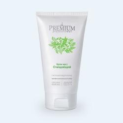 Premium Professional - Крем-мусс «Очищающий» 150 мл