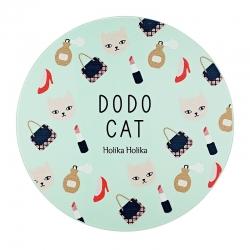 Holika Holika Dodo Cat Glow Cushion BB 23 - Кушон, тон 23, натуральный беж, 15 г