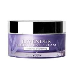 The Skin House Lavender  Lightening Cream - Осветляющий крем с экстрактом лаванды, 50мл