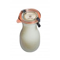 Egomania Vanilla & Coconut - Молочко для ванны Ваниль и кокос 290 мл