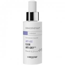 La Biosthetique Dermosthetique Anti Age Derm-que Elixir Anti-Grey - Клеточно-активный лосьон против седины, 95 мл