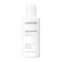 La Biosthetique Normalisante Ergines A - Лосьон для жирной кожи головы, 100 мл