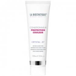 La Biosthetique Conditrioner Protection Couleur Crystal 07 - Кондиционер для окрашенных волос (холодн. блонд), 150 мл