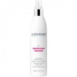 La Biosthetique Lait Protection Couleur - Молочко для ухода за окрашенными волосами, 200 мл