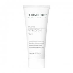 La Biosthetique Structure - Гель-уход для поврежденных волос с эфектом стайлинга, 100 мл