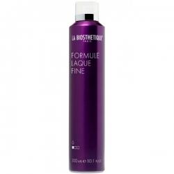 La Biosthetique Formule Laque Fine - Аэрозольный лак для тонких волос, 300 мл