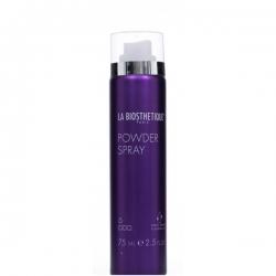 La Biosthetique Powder Spray - Спрей-пудра для быстрого создания объема, 75 мл
