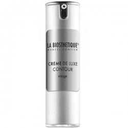 """La Biosthetique De Luxe Crème De Luxe Contour - ЛЮКС-крем """"Совершенная кожа"""" для контура глаз и губ, 15мл"""