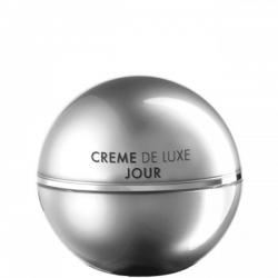 """La Biosthetique De Luxe Crème De Luxe Jour -  ЛЮКС-крем """"Совершенная кожа"""" c фитоэстрогенами, 50 мл"""