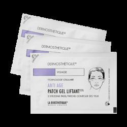 La Biosthetique Dermosthetique Anti-Age Patch Gel Liftant - Антивозрастной клеточно-активный гидрогель для кожи вокруг глаз,2шт