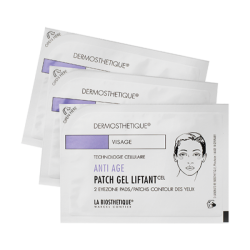 La Biosthetique Dermosthetique Anti-Age Patch Gel Liftant - Антивозрастной клеточно-активный гидрогель для кожи вокруг глаз,10 х 2шт