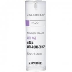 La Biosthetique Dermosthetique Anti-Age Serum Anti-Rougeurs - Антивозрастная клеточно-активная сыворотка для куперозной кожи, 30мл