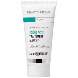 La Biosthetique Dermosthetique Forme-Actif Traitement Mains - Клеточно-активный омолаживающий крем для рук против пигментных пятен 200мл
