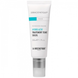 La Biosthetique Hydro-Actif Traitement Teint Soleil - Клеточно-активный дневной крем с тонирующим эффектом для средне светлой кожи, 50мл