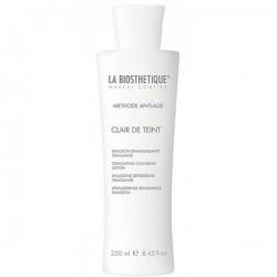 "La Biosthetique Anti-Age Clair de Teint Stimulant - Мягко стимулирующая очищающая эмульсия для сухой ""уставшей"" кожи, 250 мл"