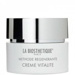 La Biosthetique Methode Regenerante Creme Vitalite - Ревитализирующий крем 24-часового действия, 200 мл
