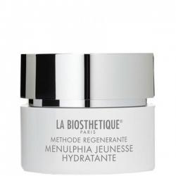 La Biosthetique Methode Regenerante Menulphia Jeunesse Hydratante - Регенерирующий увлажняющий крем, 50 мл